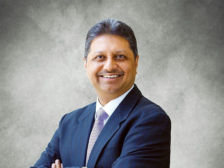 Piramal Capital's MD Khushru Jijina appointed to board of Piramal Enterprises