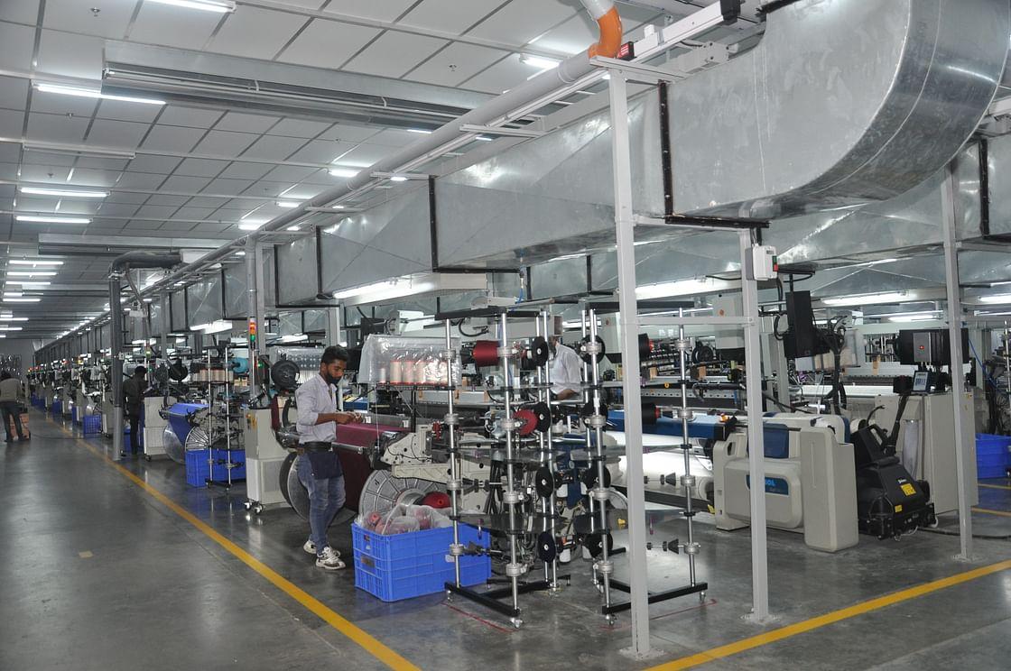 Raymond Luxury Cotton Mills Ltd., Amravati