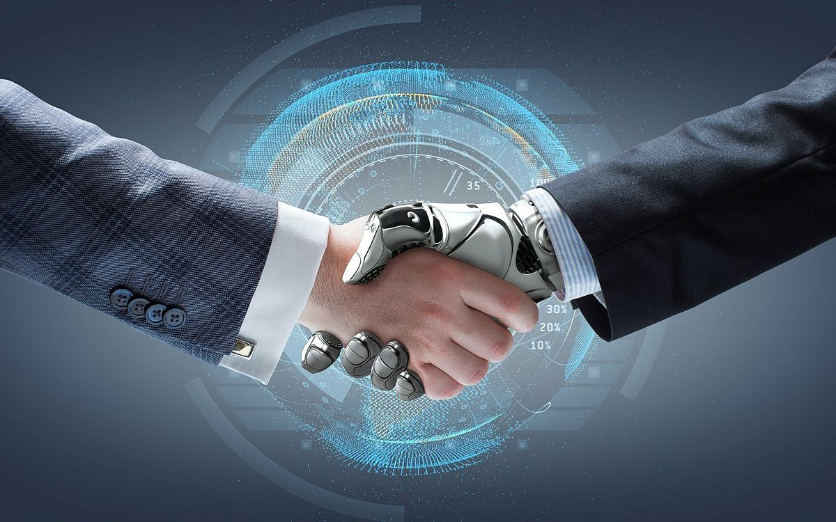 AI & Its Social Impact: India needs a wakeup call on Artificial Intelligence