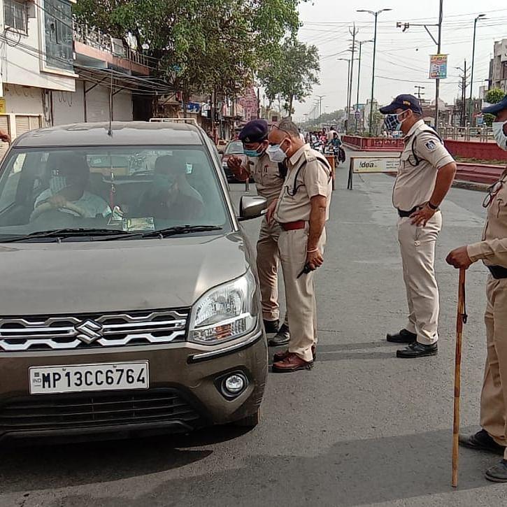 Ujjain: Effects of Janata Curfew visible across city