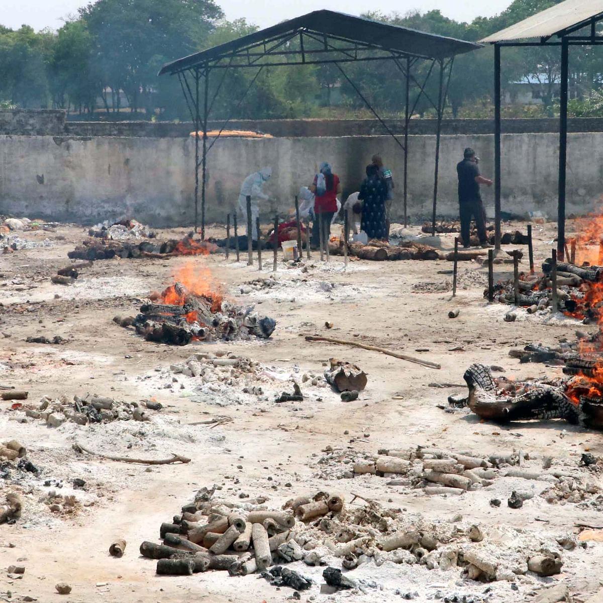COVID-19 in Bihar: Patna civic body run crematorium loots dead patients' relatives; demands Rs 12,000-16,000 to perform last rites