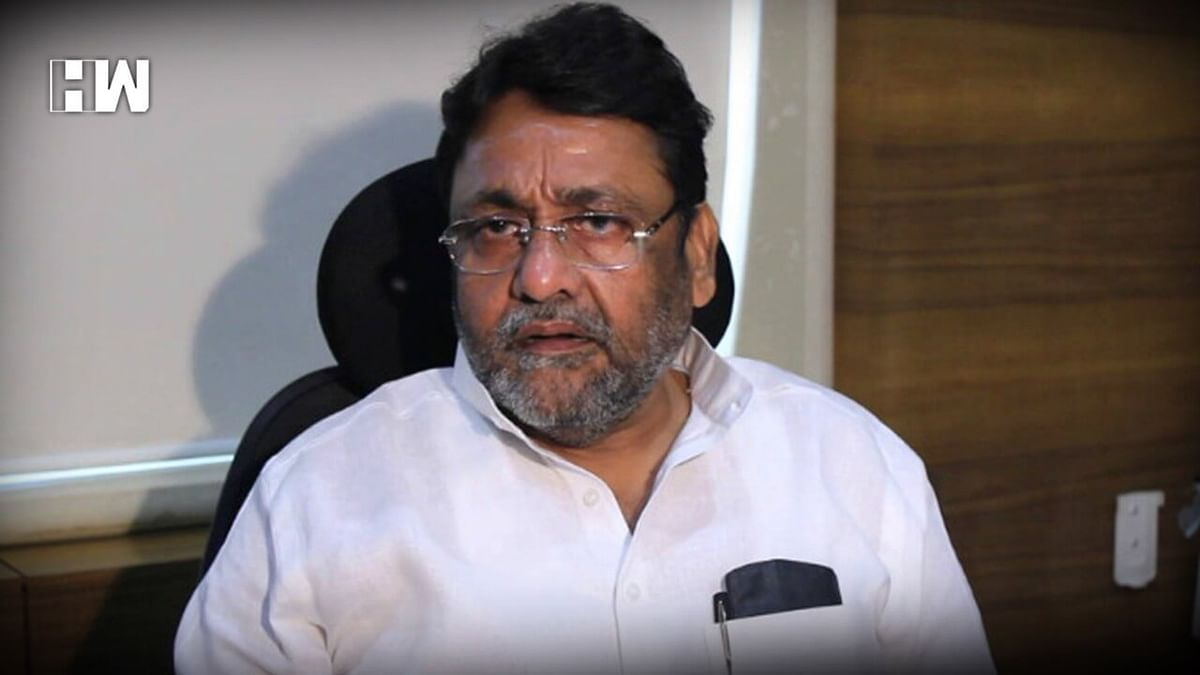 Maharashtra Minister Nawab Malik accuses ex-BJP MLA of distributing Remdesivir illegally