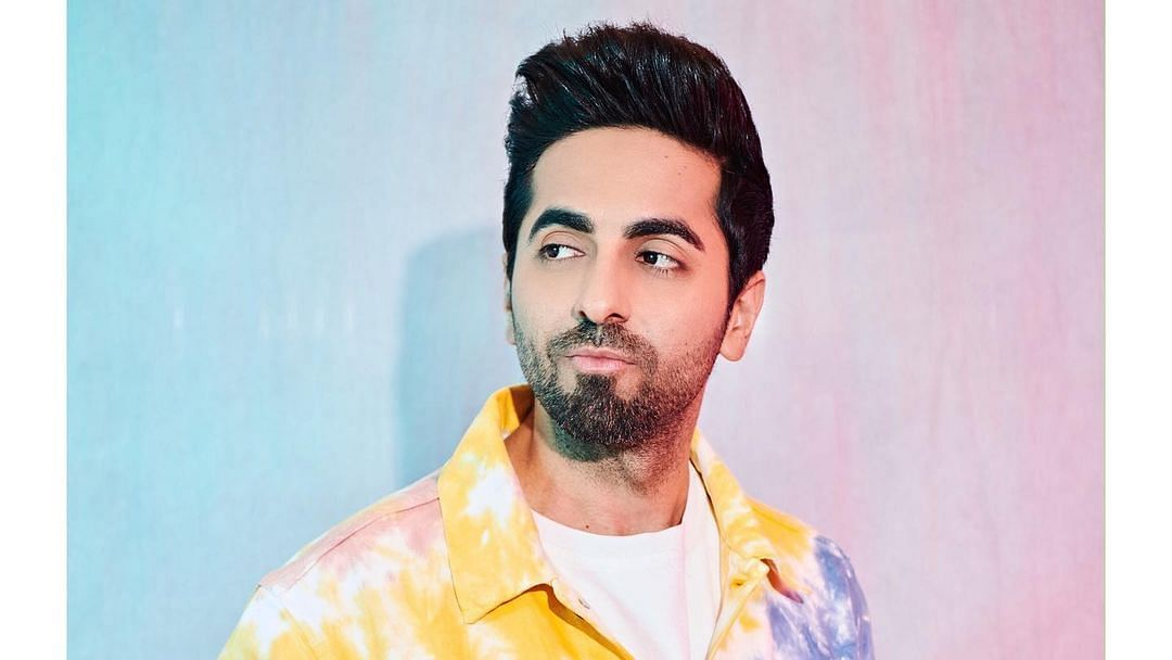 Always been fascinated by cultures, traditions of India: Ayushmann Khurrana
