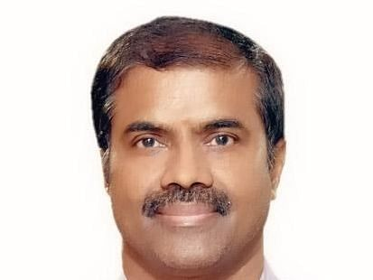 S S Rao elected as Chairman PRSI, Delhi Chapter