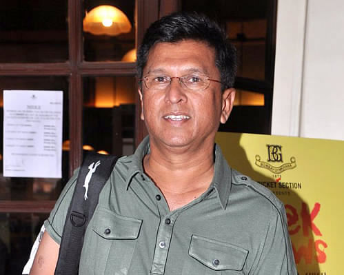 IPL 2021: Mumbai Indians consultant Kiran More tests positive for COVID-19