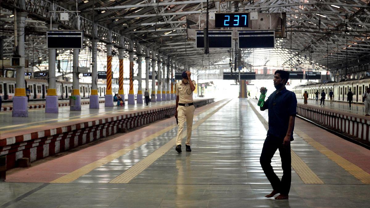 Mumbai: Central Railway's micro tunneling work at Masjid station hits roadblock