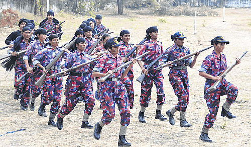 Mumbai: Academy training students to crack police, armed forces exams booked for COVID-19 violations