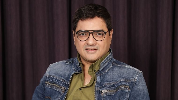 'Abhishek Bachchan was definitely one of my top choices,' says The Big Bull director Kookie Gulati