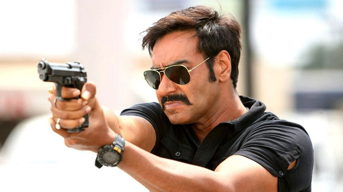 Ajay Devgn Birthday Special - Most memorable movies of the great actor