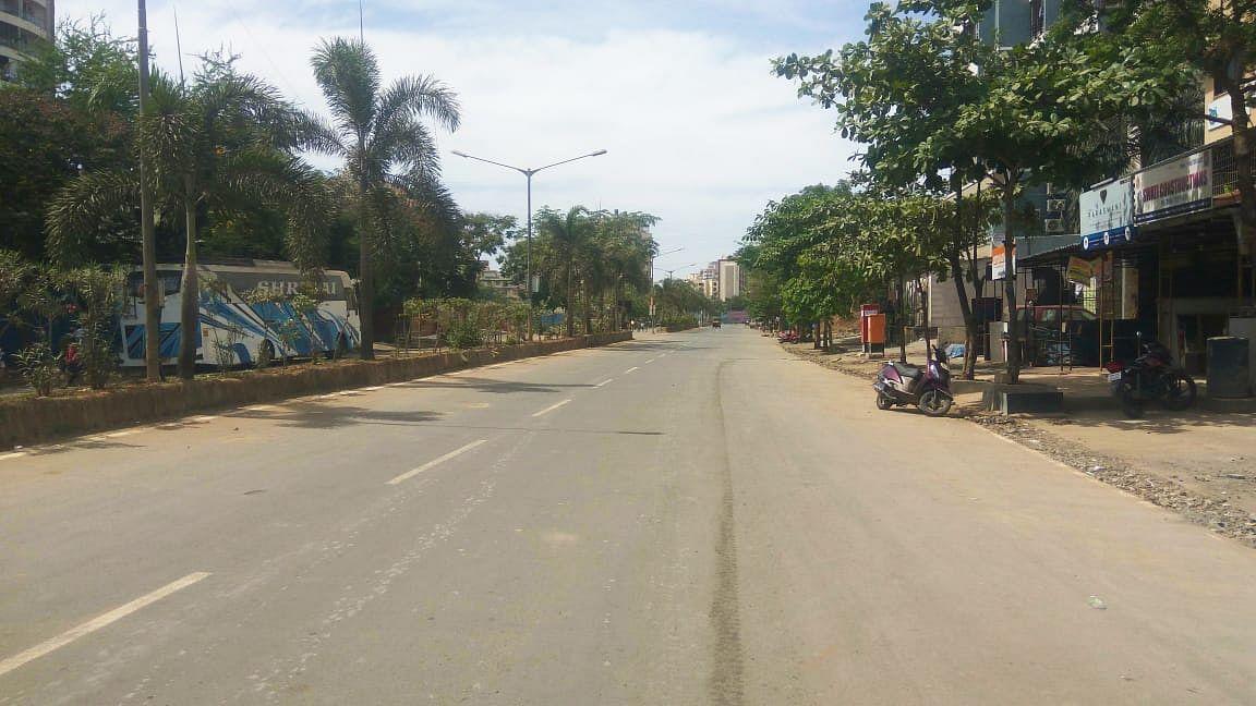 Covid in Chattisgarh: Raipur announces total lockdown on Sunday