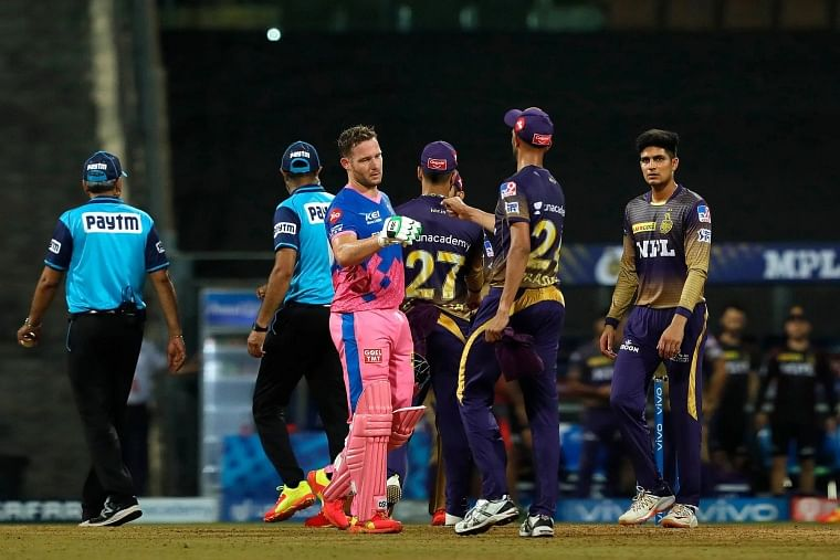 IPL 2021: Who holds Orange Cap and Purple Cap as of April 24, 2021?