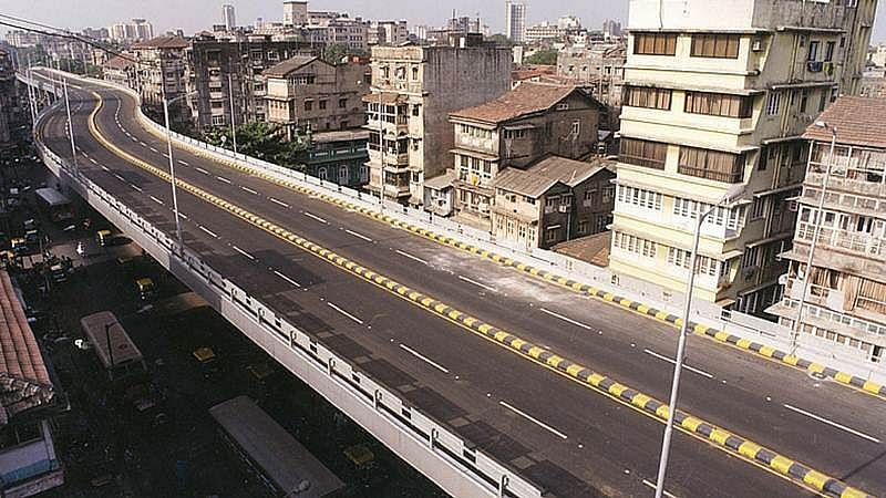 Mumbai: Expansion joints of Elphinstone, Ferguson flyovers to be replaced