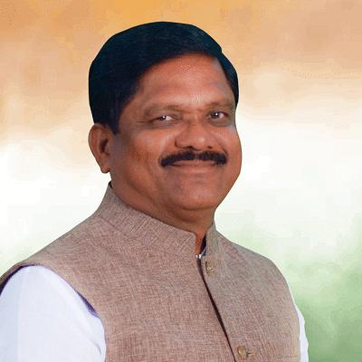 Pandharpur bypoll: Kalyan Kale to join NCP
