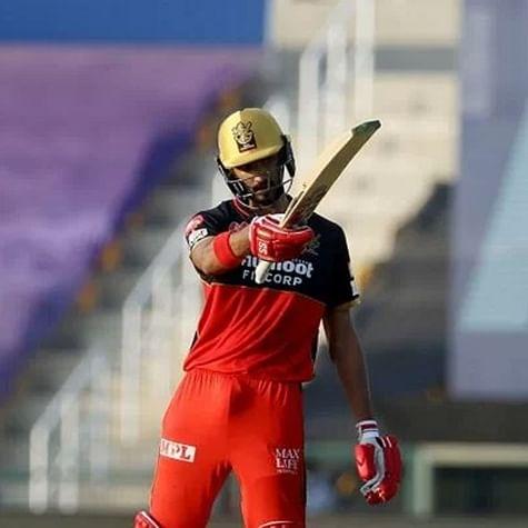 IPL 2021: Devdutt Padikkal joins RCB camp after returning negative for Covid-19