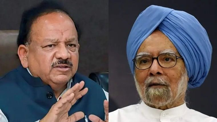 Manmohan Singh's condition stable, best possible care being provided to him: Harsh Vardhan