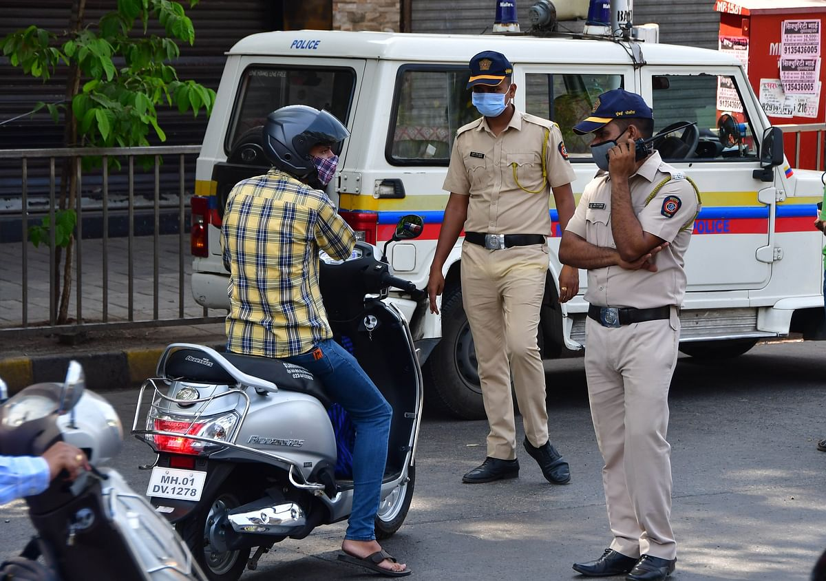 Mumbai: Police wins accolades for quirky and entertaining replies on Twitter handle