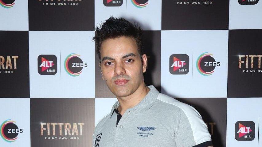 Mumbai: NCB raids TV actor Gaurav Dixit's Lokhandwala residence, seizes huge quantity of drugs