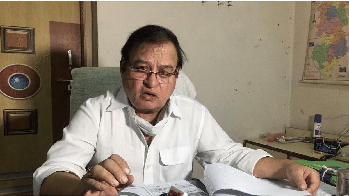 Chhattisgarh Health Department spokesperson dies of COVID-19; medical fraternity demands 'martyr' status for corona warriors