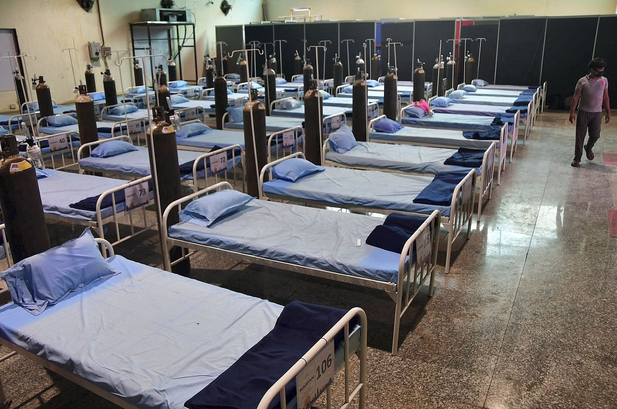 COVID-19 in Navi Mumbai: NMMC chief assures no dearth of beds for patients