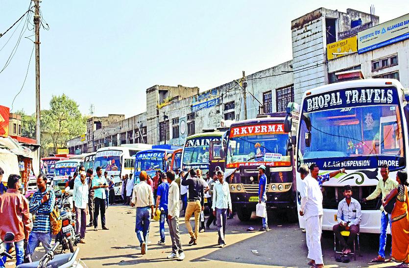 Madhya Pradesh: Bus fares up to 75% hiked amidst corona crisis