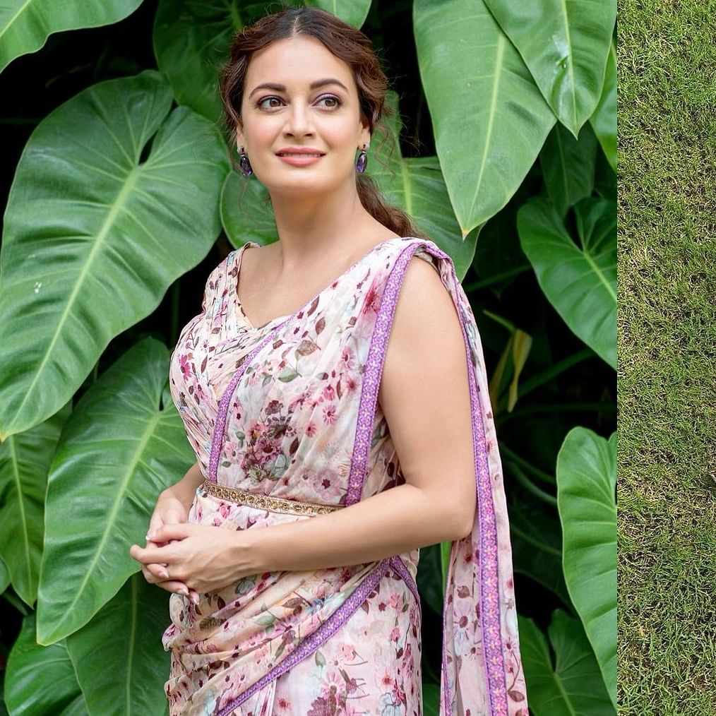 Earth Day 2021: From Dia Mirza to Alia Bhatt, celebrities who are Earth Crusaders