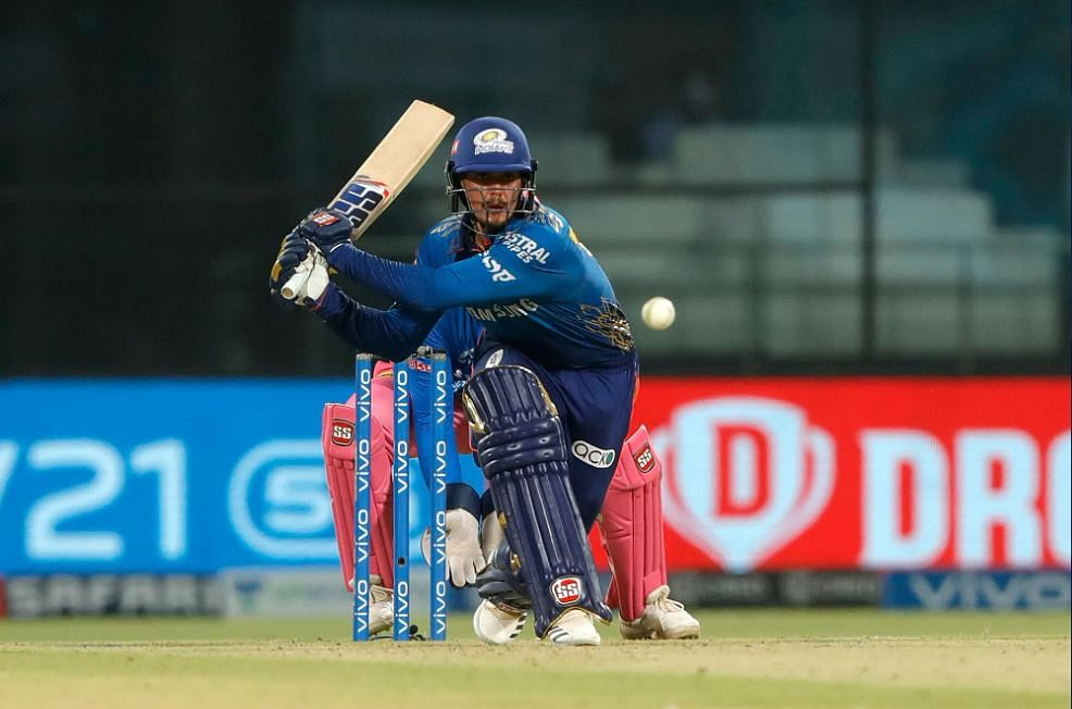 IPL El Classico: de Kock expects a tough fight from MS Dhoni's confident Chennai Super Kings