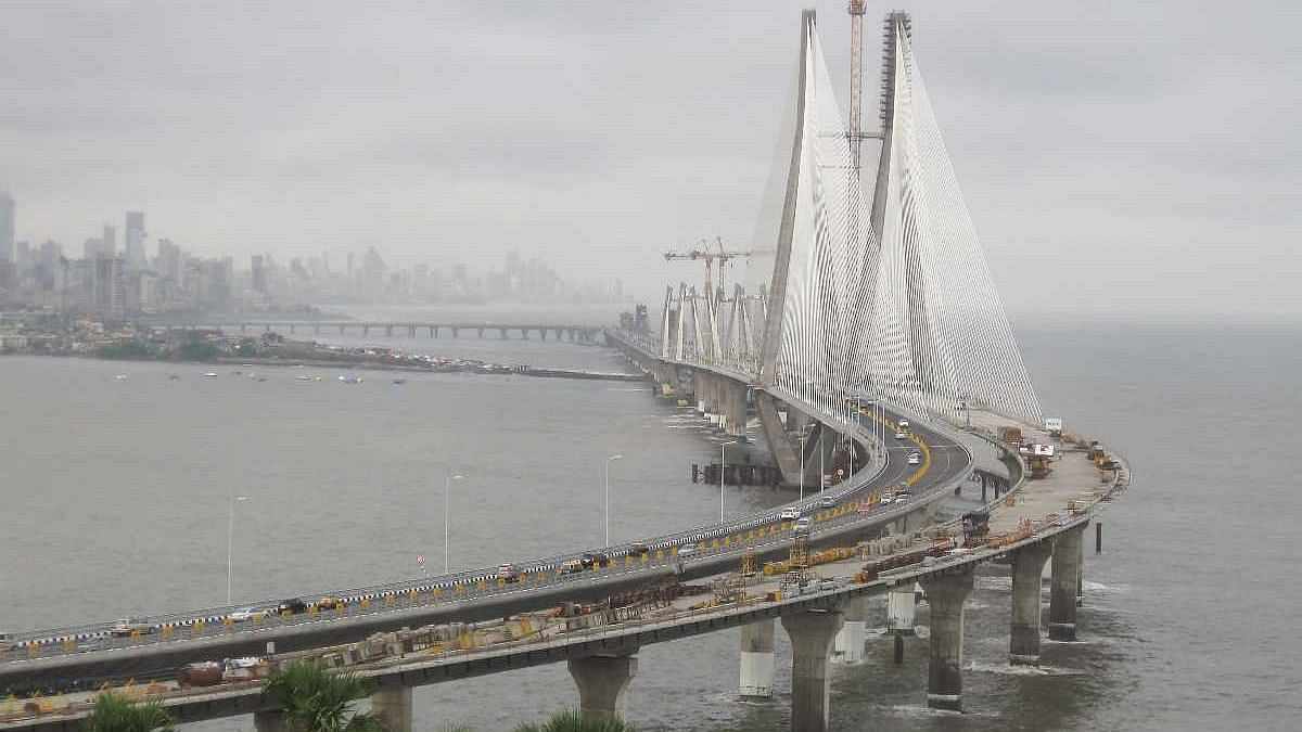 Mumbai: MSRDC proposes maintenance work of Bandra-Worli Sea Link