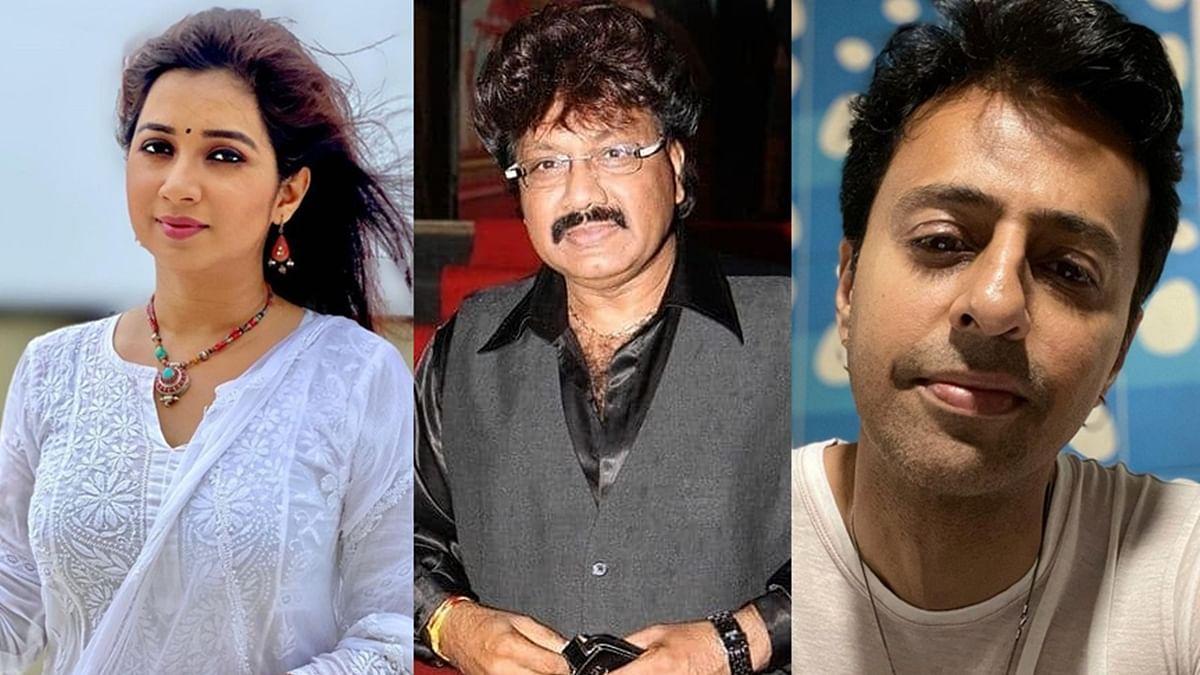 Shreya Ghoshal, Salim Merchant, and other Bollywood celebs mourn demise of music composer Shravan Rathod