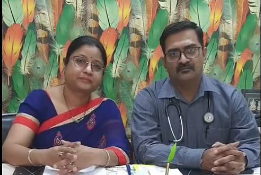 Indore: Experts throw light on new variant of coronavirus, spreads 50% to 70% faster than other forms of the virus