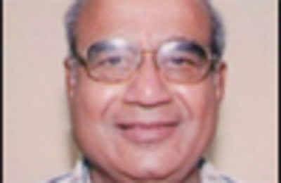 Vijay Nayudu