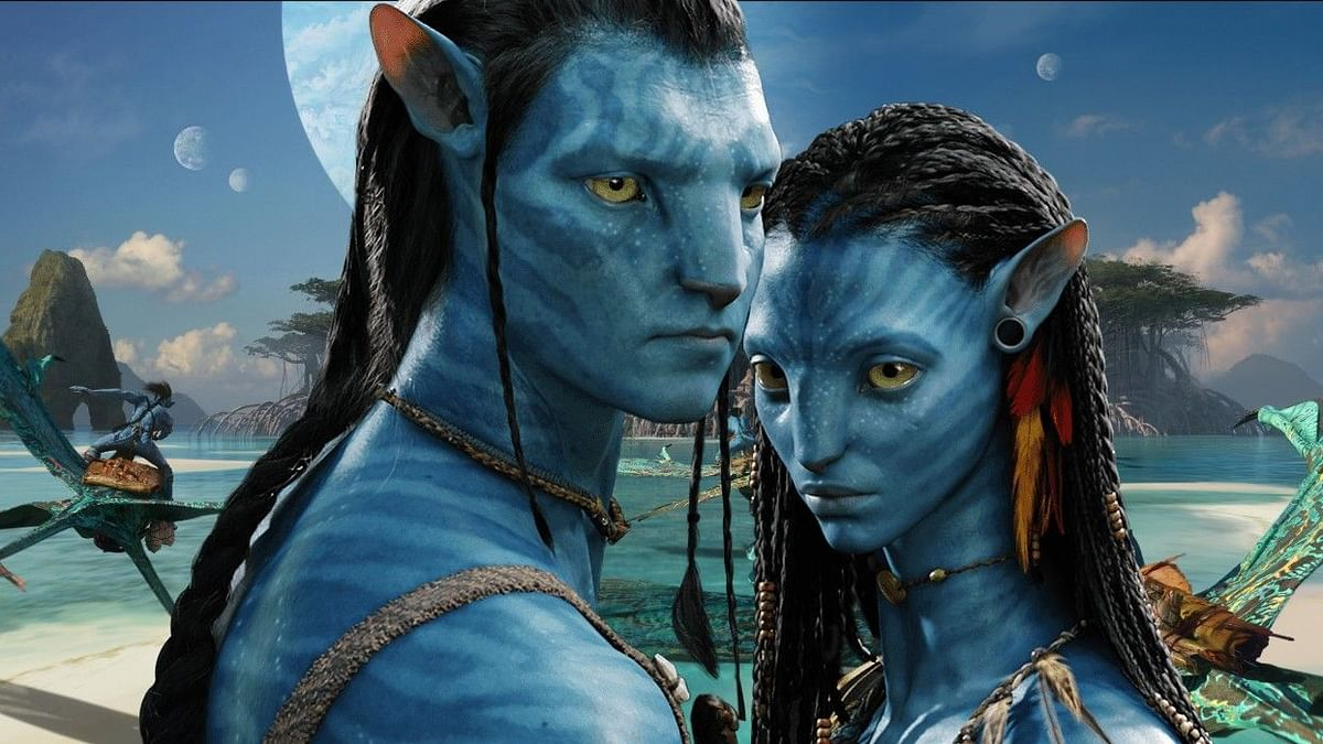 When James Cameron almost fired 'Avatar' sequel writers