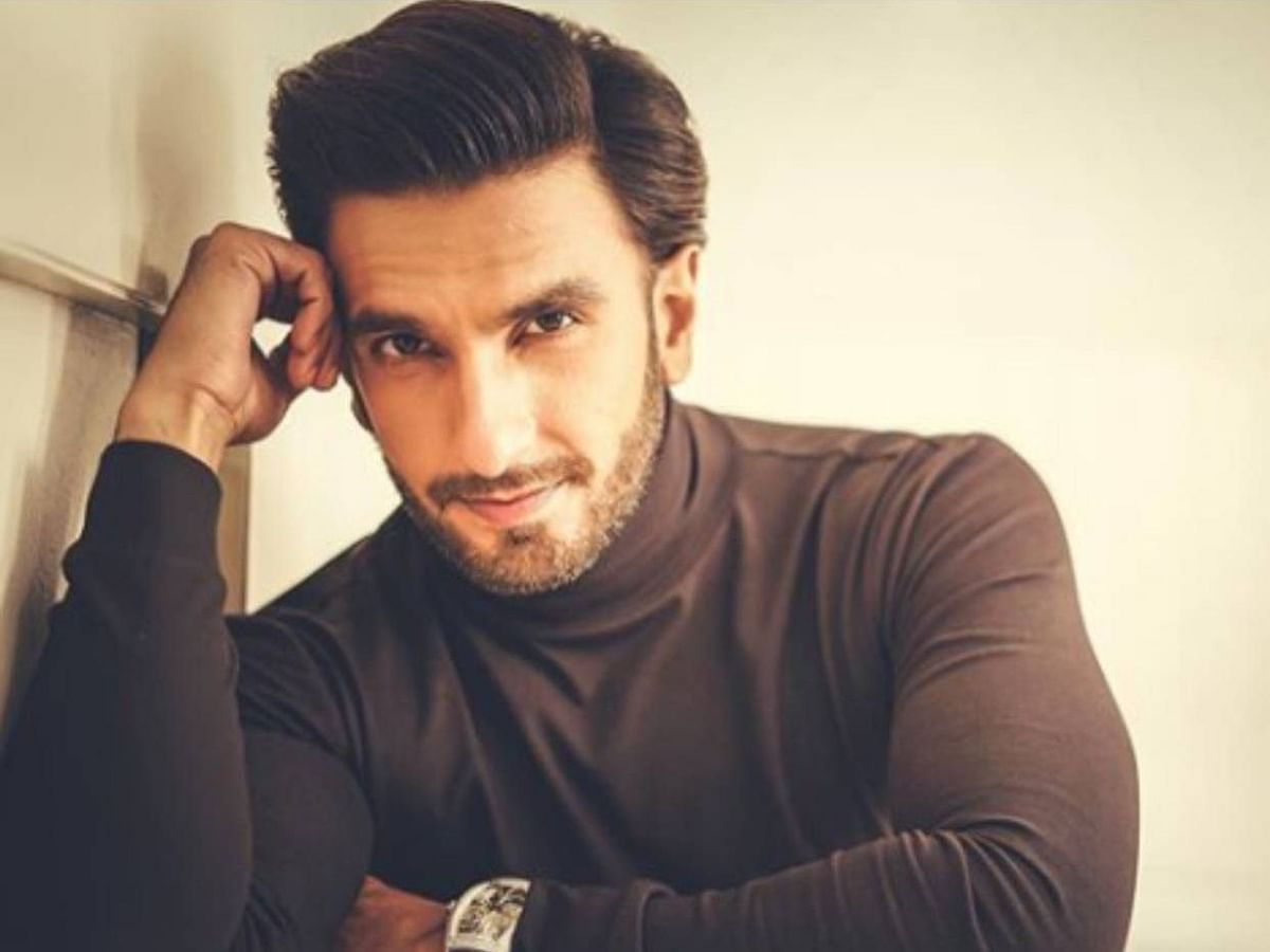 Ranveer Singh wants to give wings to his 'fellow dreamers'