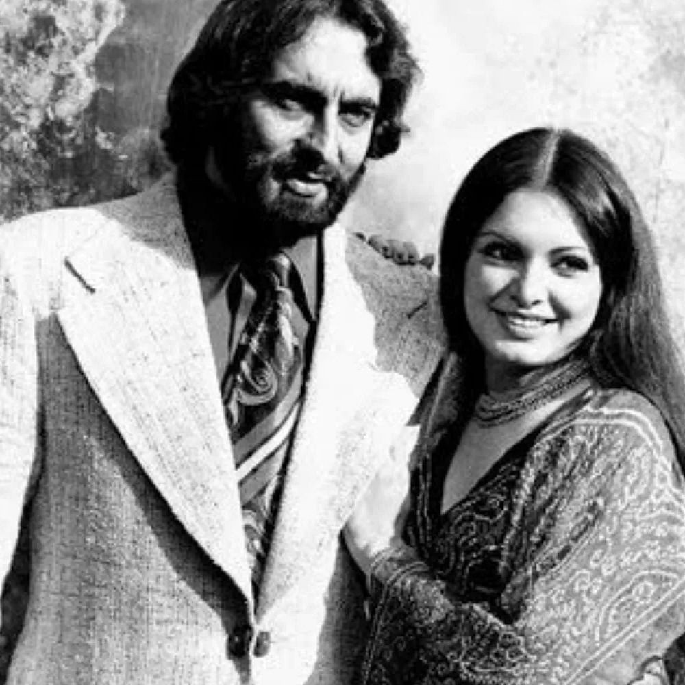 'Parveen Babi believed in sexual fidelity...': Kabir Bedi on why he ended 'open marriage' with ex-wife Protima