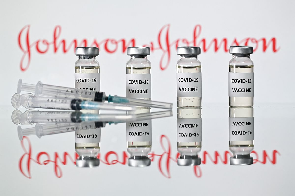 COVID-19: US to pause Johnson & Johnson vaccine due to fear of blood clotting