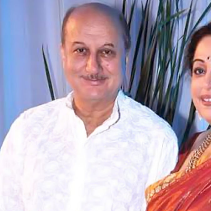 Kirron Kher Health Update: Anupam Kher says 'medicines of multiple myeloma have many side effects'