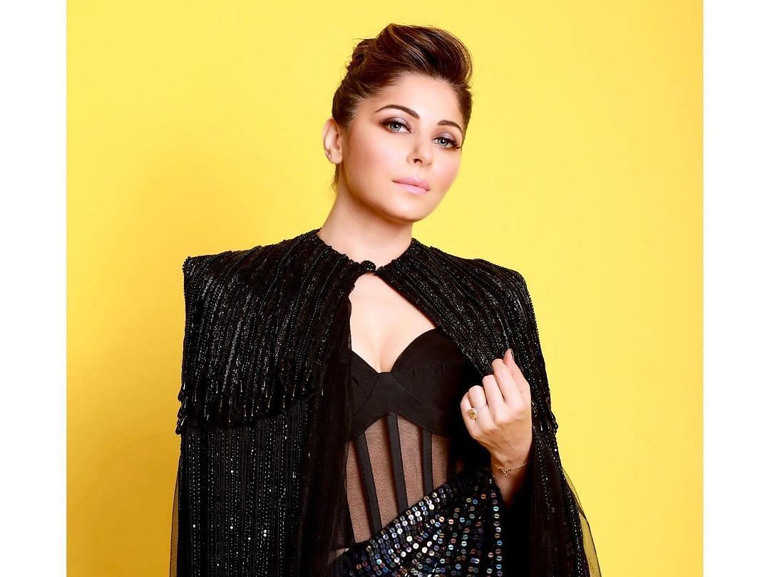 'Thank God, I have a job I love doing and am passionate about my work', says 'Baby Doll' hitmaker Kanika Kapoor