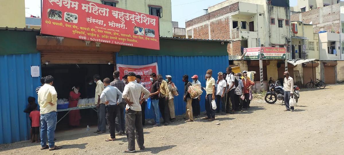 FPJ Ground Report: CM Uddhav Thackeray-led Maharashtra govt's 'Shiv Bhojan Thali' scheme is not just a PR exercise