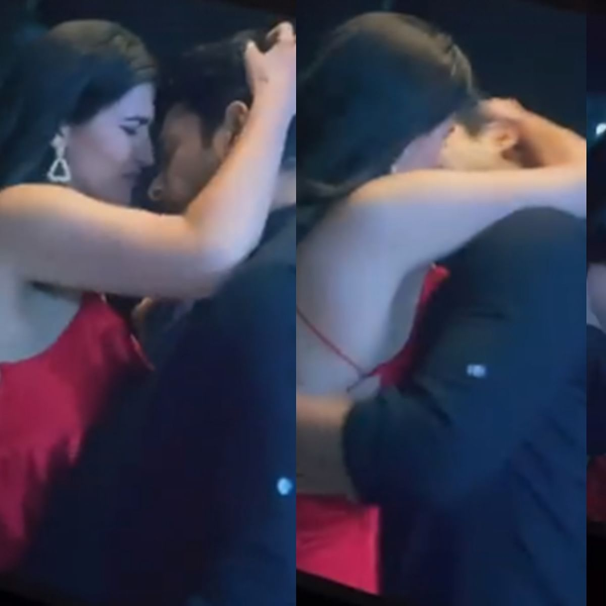 Watch: Sidharth Shukla's steamy smooch with Sonia Rathee from 'Broken But Beautiful 3' goes viral
