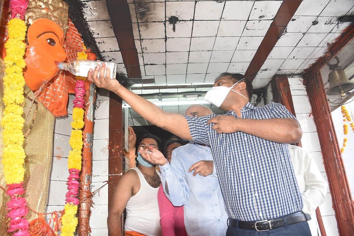 Ujjain: Band, baaja, baraat banned after Monday mayhem
