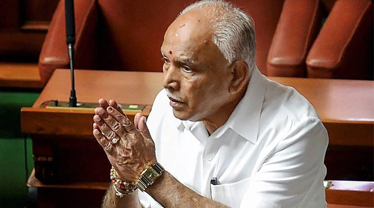 BS Yediyurappa gets backing as Karnataka BJP rift widens