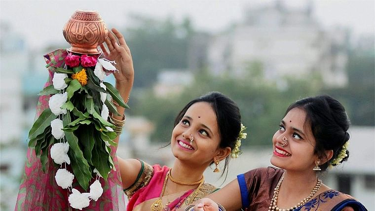 Gudi Padwa 2021: All you need to know about the Marathi New Year