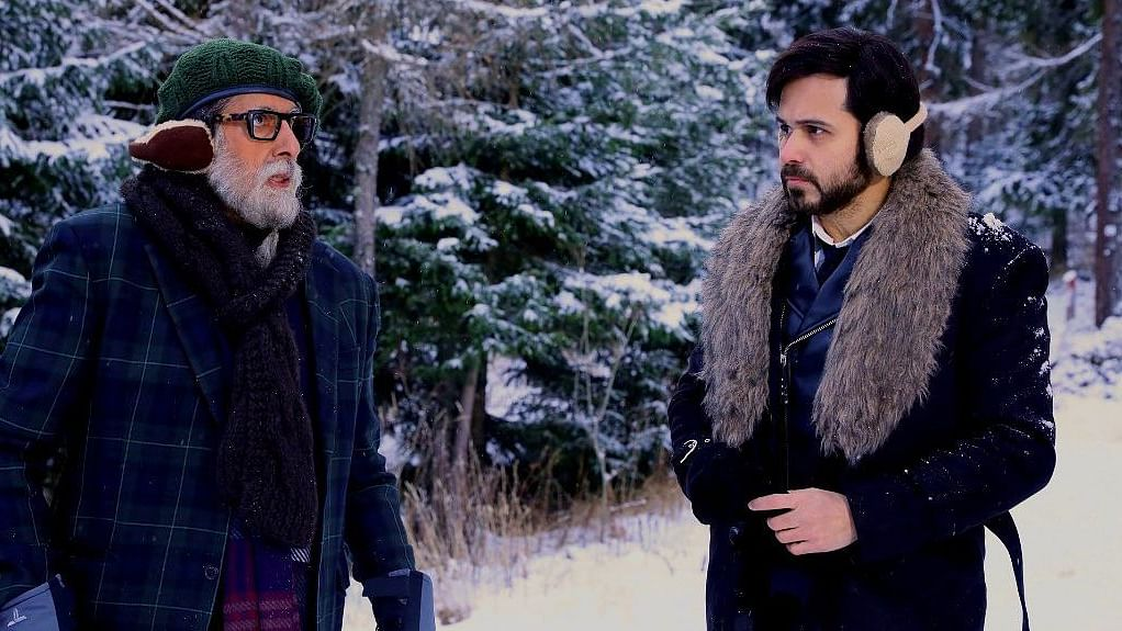 'We will wait out the COVID-19 spike to release 'Chehre' on the big screen': Producer Anand Pandit
