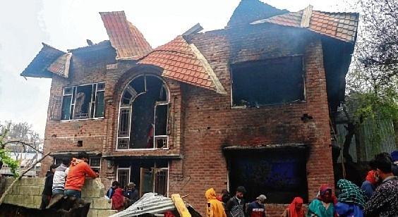 Militants gun down civilian in Jammu and Kashmir