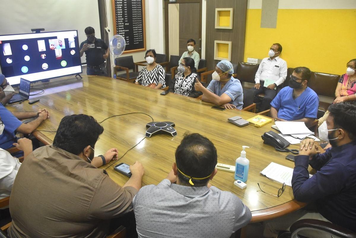 Kalyan-Dombivli: Postpone routine surgeries at hospitals treating COVID patients, says KDMC commissioner Vijay Suryavanshi