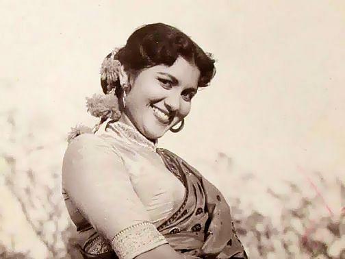 CinemaScope: When Shashikala played a Hindi film actress as Sheela Devi