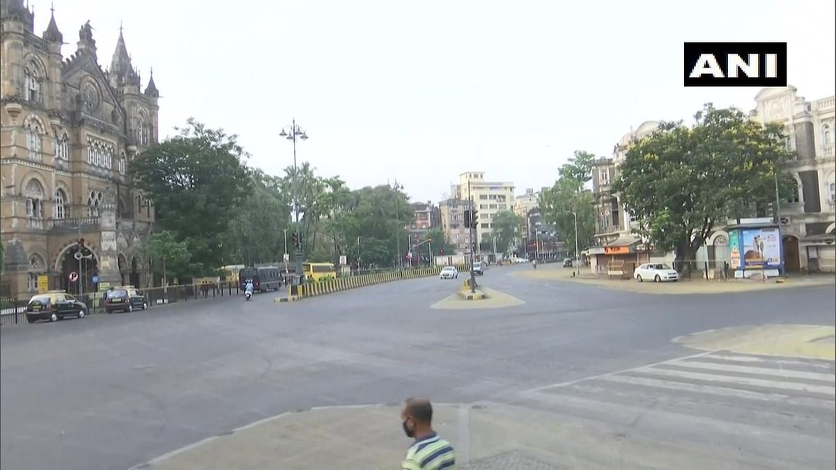 COVID-19: Maharashtra govt extends lockdown up to June 1; negative RTPCR test report mandatory to enter state