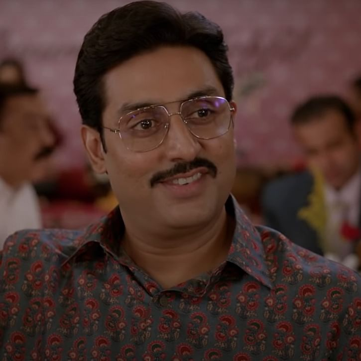 Check out Abhishek Bachchan's hilarious reply to 'Scam 1992' fan asking why he should watch 'The Big Bull'