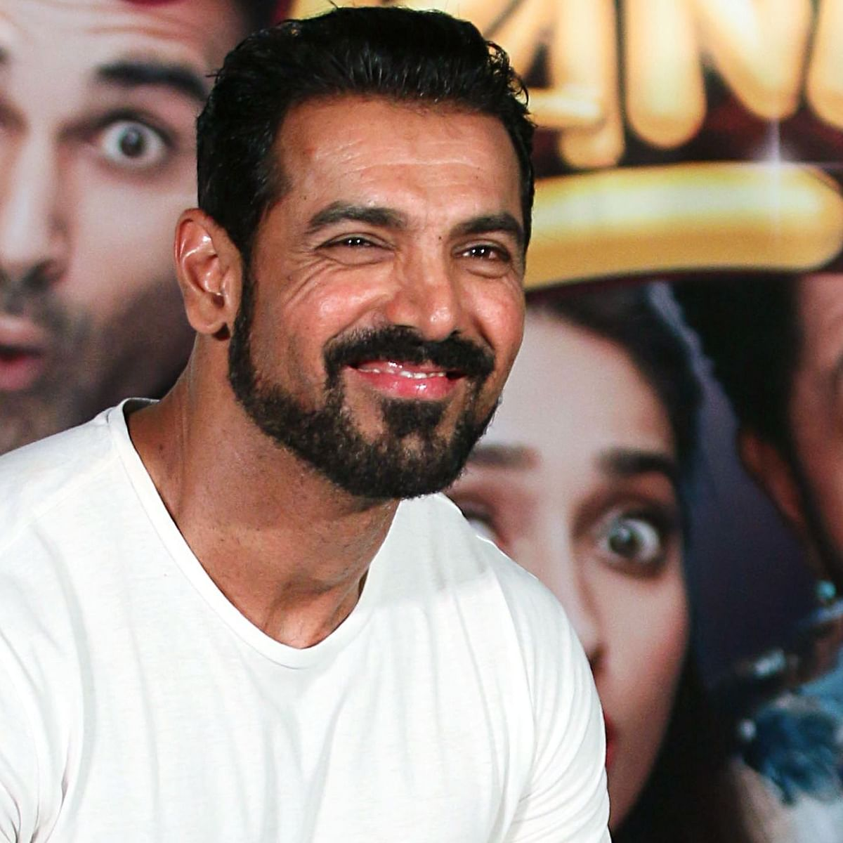 John Abraham says he is still 'struggling' and 'trying to make a mark' in Bollywood