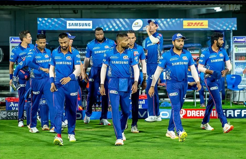 IPL 2021 Live Score: MI vs KKR - Rohit Sharma's Mumbai Indians look to tame Eoin Morgan's resurgent Kolkata Knight Riders