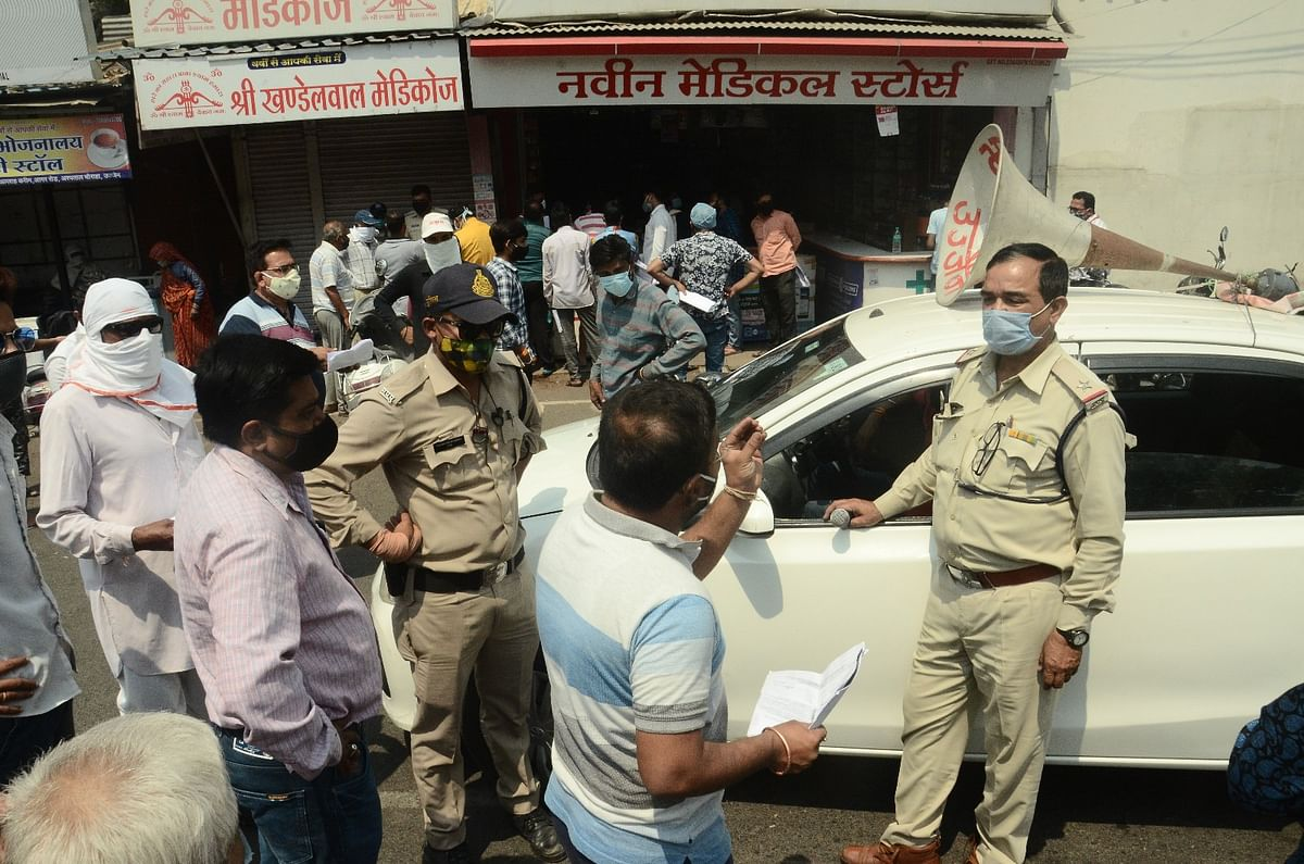 Coronavirus in Ujjain: 1 more succumbs as 181 from city among 212 test positive